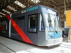 広島電鉄5000形電車